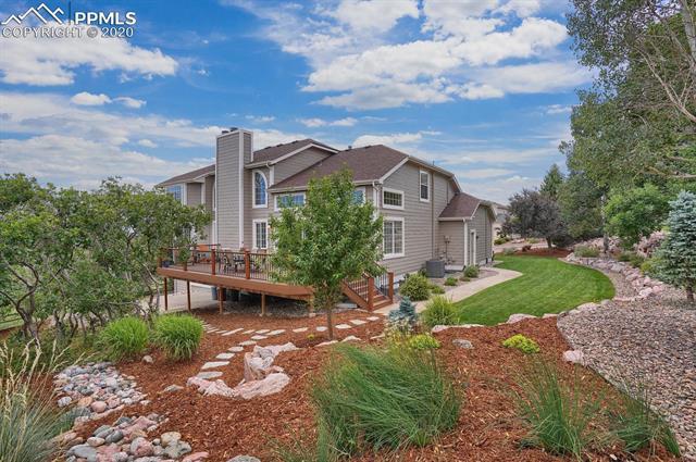 MLS# 8732797 - 45 - 2420 Rossmere Street, Colorado Springs, CO 80919