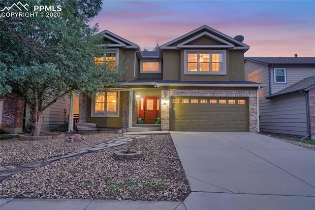 MLS# 3301369 - 3 - 1343 Chesham Circle, Colorado Springs, CO 80907