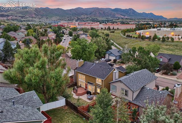 MLS# 3301369 - 4 - 1343 Chesham Circle, Colorado Springs, CO 80907