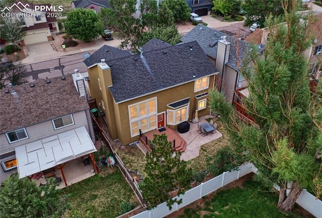 MLS# 3301369 - 36 - 1343 Chesham Circle, Colorado Springs, CO 80907