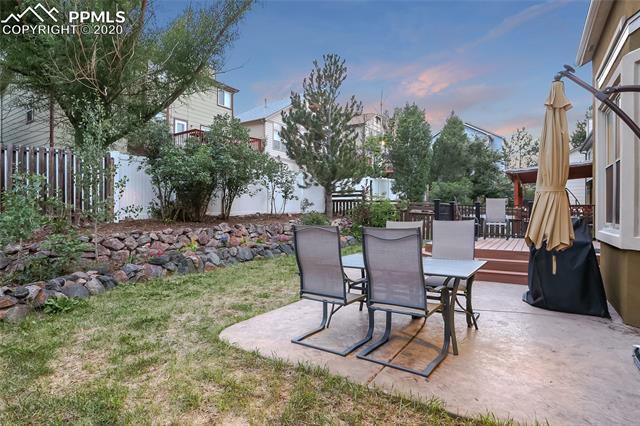 MLS# 3301369 - 38 - 1343 Chesham Circle, Colorado Springs, CO 80907
