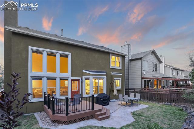 MLS# 3301369 - 40 - 1343 Chesham Circle, Colorado Springs, CO 80907