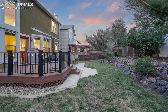 MLS# 3301369 - 41 - 1343 Chesham Circle, Colorado Springs, CO 80907