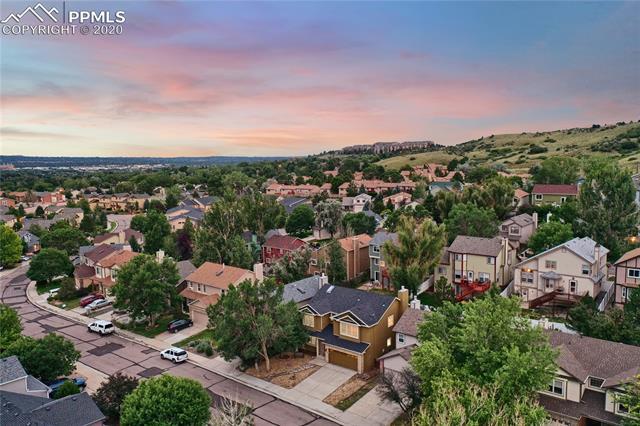 MLS# 3301369 - 43 - 1343 Chesham Circle, Colorado Springs, CO 80907