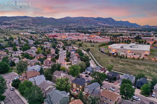 MLS# 3301369 - 44 - 1343 Chesham Circle, Colorado Springs, CO 80907