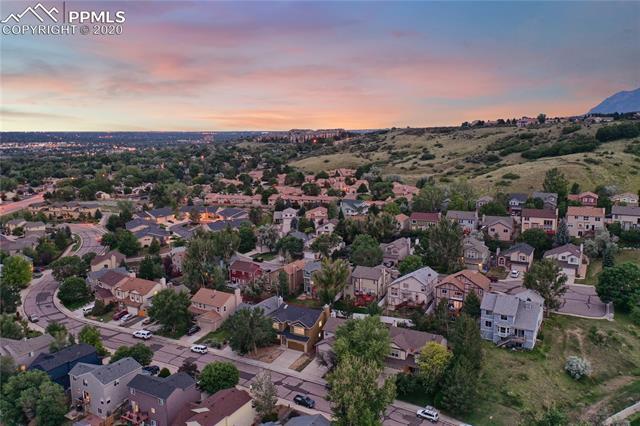 MLS# 3301369 - 45 - 1343 Chesham Circle, Colorado Springs, CO 80907