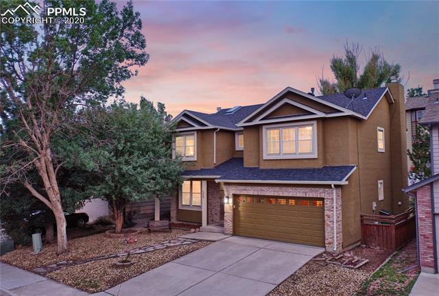 MLS# 3301369 - 46 - 1343 Chesham Circle, Colorado Springs, CO 80907