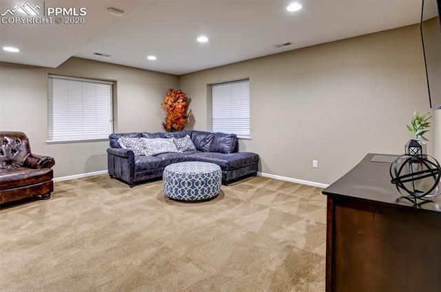 MLS# 5568156 - 45 - 8004 Steward Lane, Colorado Springs, CO 80922