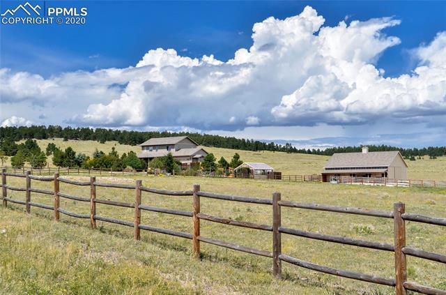 MLS# 5762876 - 3 - 21050 Roxie Ridge View, Peyton, CO 80831