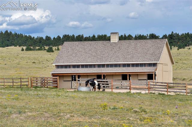 MLS# 5762876 - 38 - 21050 Roxie Ridge View, Peyton, CO 80831