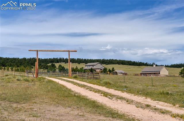 MLS# 5762876 - 51 - 21050 Roxie Ridge View, Peyton, CO 80831
