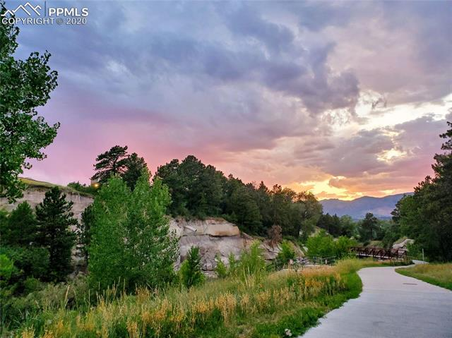 MLS# 1876629 - 31 - 6679 Bethesda Point #A, Colorado Springs, CO 80918