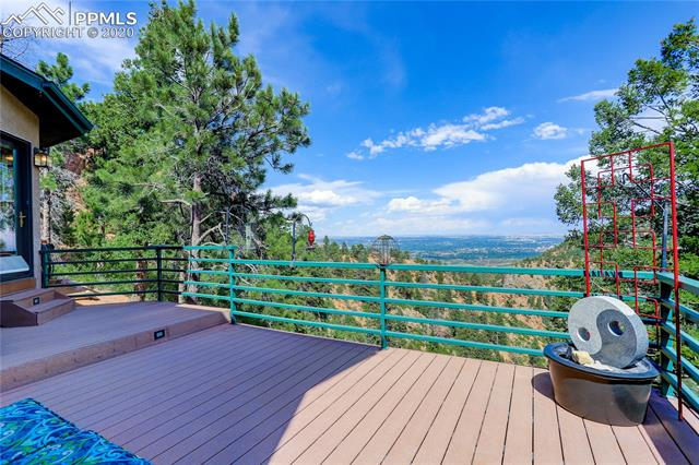 MLS# 4194788 - 39 - 5575 Founders Place, Manitou Springs, CO 80829