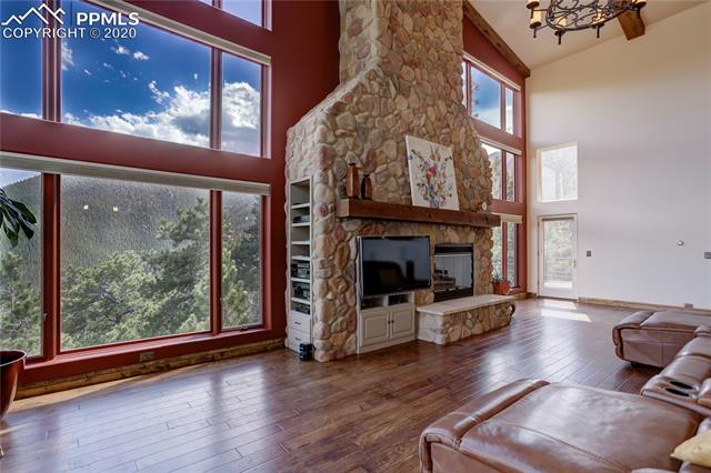 MLS# 4194788 - 5 - 5575 Founders Place, Manitou Springs, CO 80829