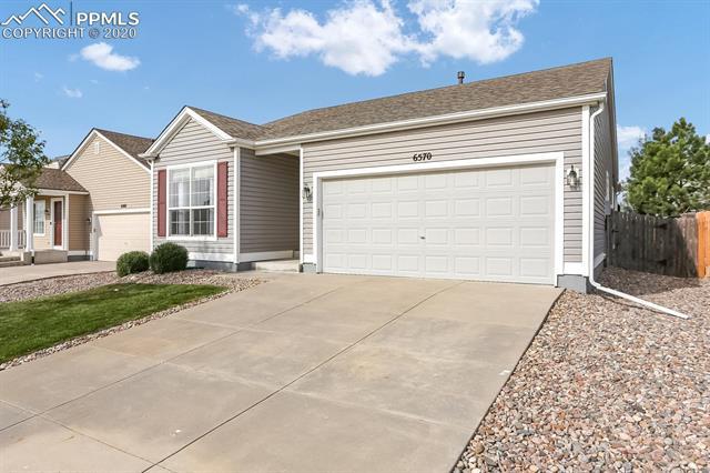 MLS# 6423164 - 3 - 6570 Fowler Drive, Colorado Springs, CO 80923