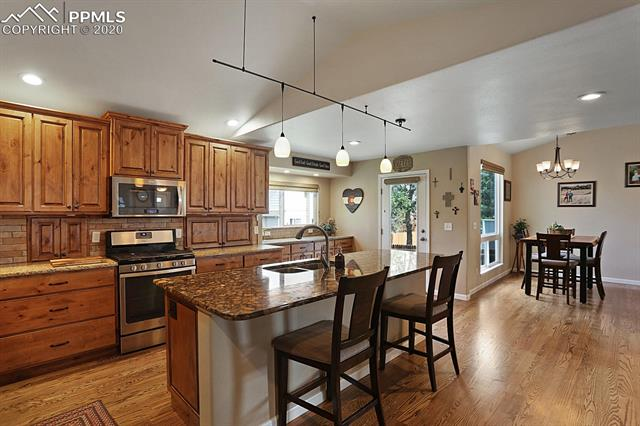 MLS# 7322864 - 11 - 3160 Boot Hill Drive, Colorado Springs, CO 80922