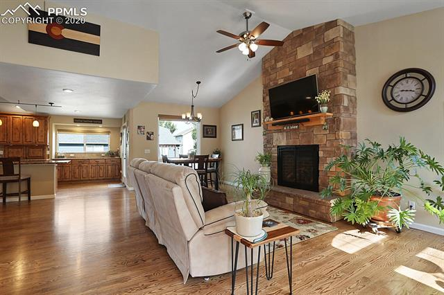MLS# 7322864 - 3 - 3160 Boot Hill Drive, Colorado Springs, CO 80922