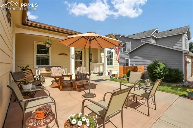 MLS# 7322864 - 32 - 3160 Boot Hill Drive, Colorado Springs, CO 80922