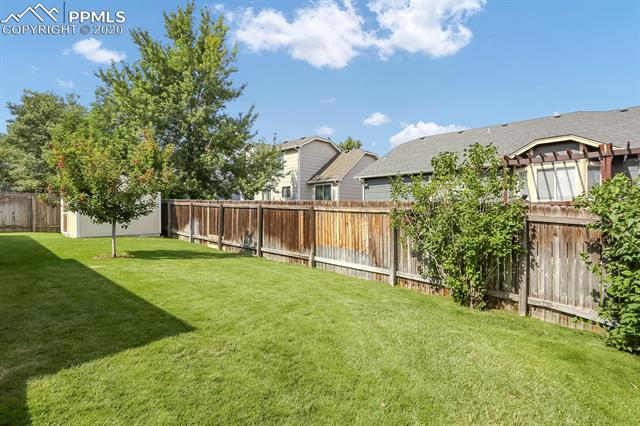 MLS# 7322864 - 34 - 3160 Boot Hill Drive, Colorado Springs, CO 80922