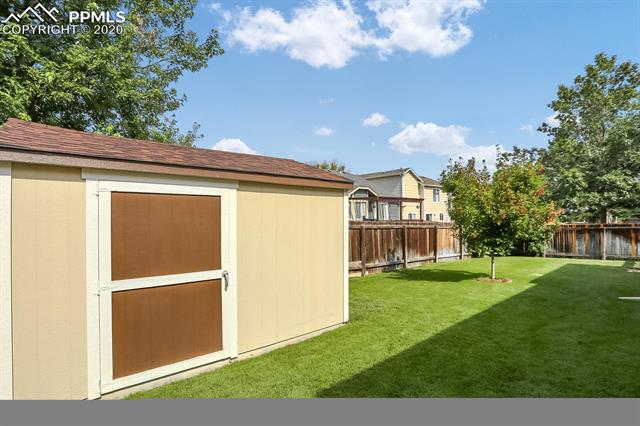 MLS# 7322864 - 36 - 3160 Boot Hill Drive, Colorado Springs, CO 80922