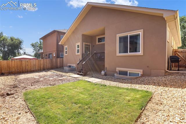 MLS# 3161940 - 25 - 506 W Monument Street, Colorado Springs, CO 80904