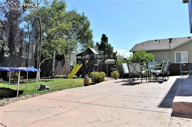 MLS# 3026958 - 17 - 6448 Cool Mountain Drive, Colorado Springs, CO 80923