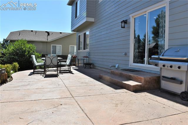 MLS# 3026958 - 4 - 6448 Cool Mountain Drive, Colorado Springs, CO 80923
