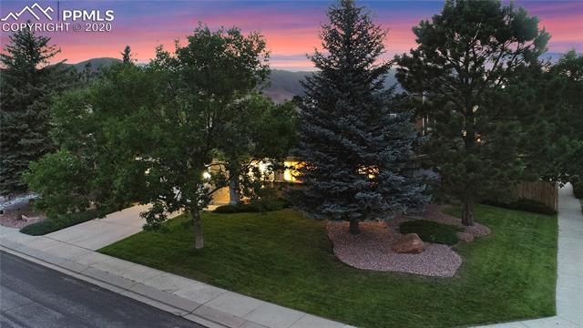 MLS# 3331929 - 4 - 2210 Harvester Court, Colorado Springs, CO 80919