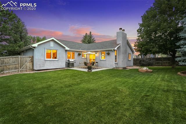 MLS# 3331929 - 39 - 2210 Harvester Court, Colorado Springs, CO 80919