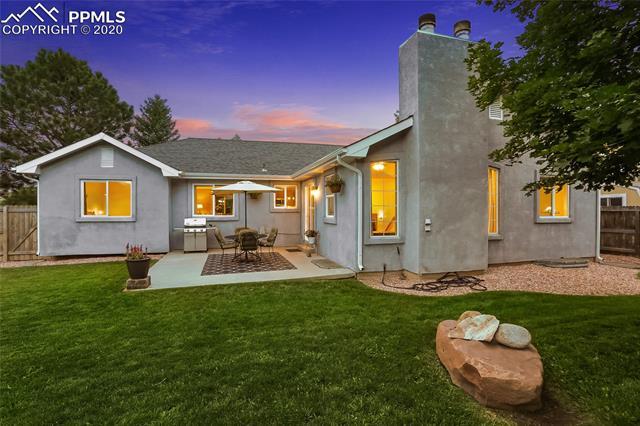 MLS# 3331929 - 40 - 2210 Harvester Court, Colorado Springs, CO 80919