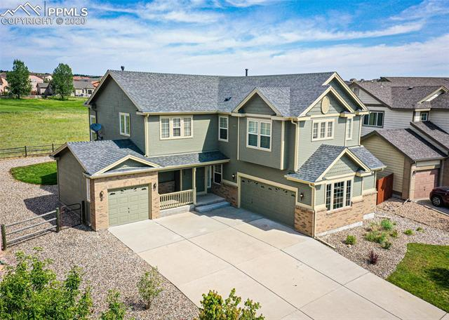 MLS# 7930345 - 2 - 12765 Angelina Drive, Peyton, CO 80831