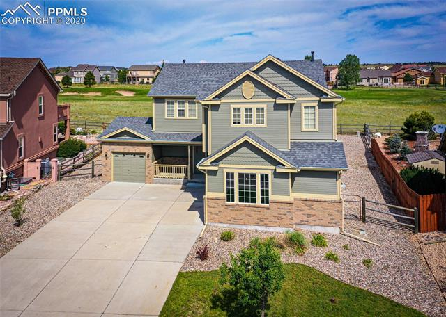 MLS# 7930345 - 3 - 12765 Angelina Drive, Peyton, CO 80831
