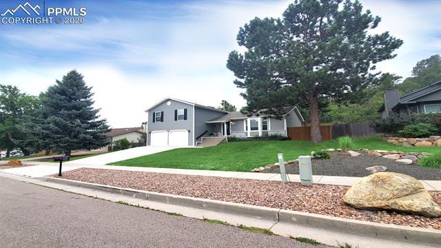 MLS# 1603070 - 18 - 1735 Palm Drive, Colorado Springs, CO 80918