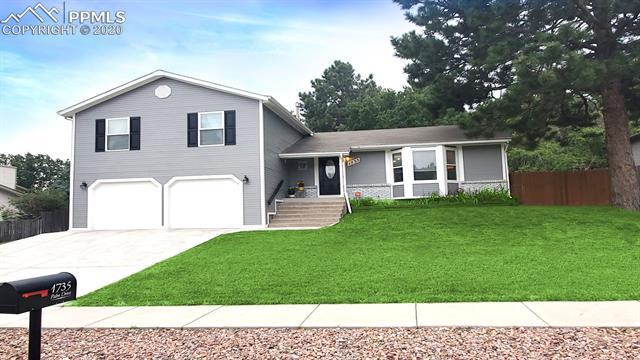 MLS# 1603070 - 3 - 1735 Palm Drive, Colorado Springs, CO 80918
