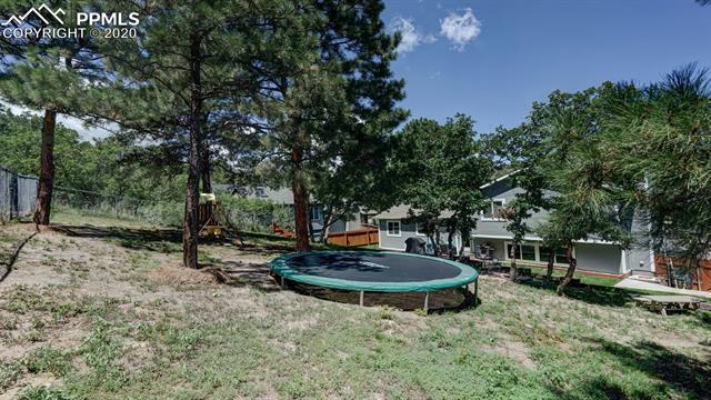 MLS# 1603070 - 26 - 1735 Palm Drive, Colorado Springs, CO 80918