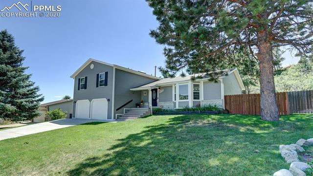 MLS# 1603070 - 28 - 1735 Palm Drive, Colorado Springs, CO 80918