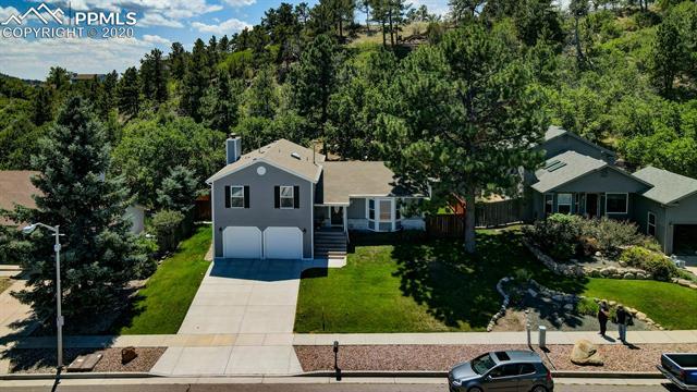 MLS# 1603070 - 30 - 1735 Palm Drive, Colorado Springs, CO 80918