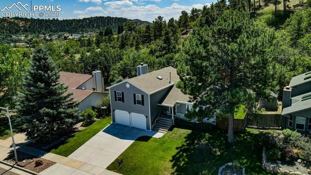 MLS# 1603070 - 31 - 1735 Palm Drive, Colorado Springs, CO 80918