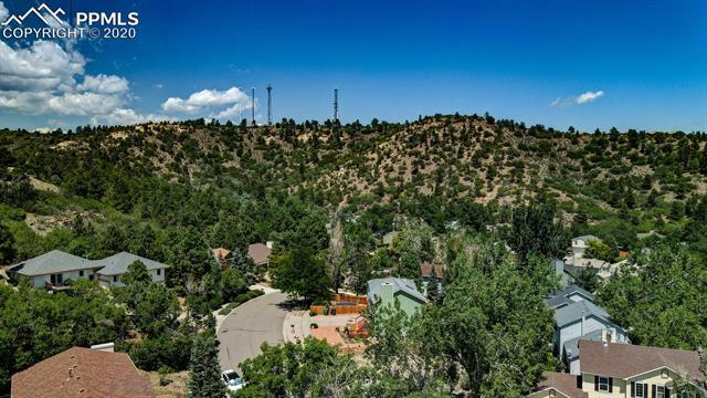 MLS# 1603070 - 34 - 1735 Palm Drive, Colorado Springs, CO 80918