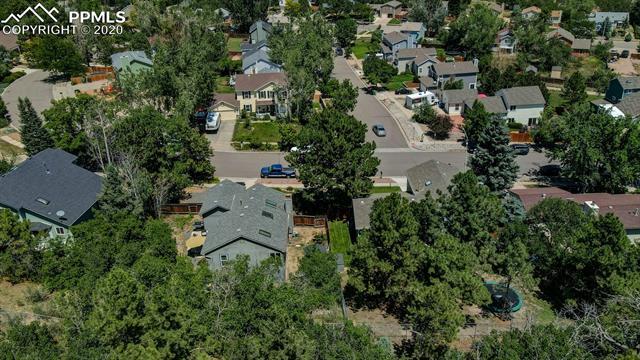MLS# 1603070 - 35 - 1735 Palm Drive, Colorado Springs, CO 80918