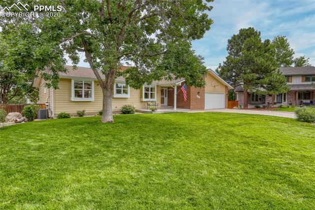 MLS# 7584638 - 3 - 630 Hempstead Place, Colorado Springs, CO 80906