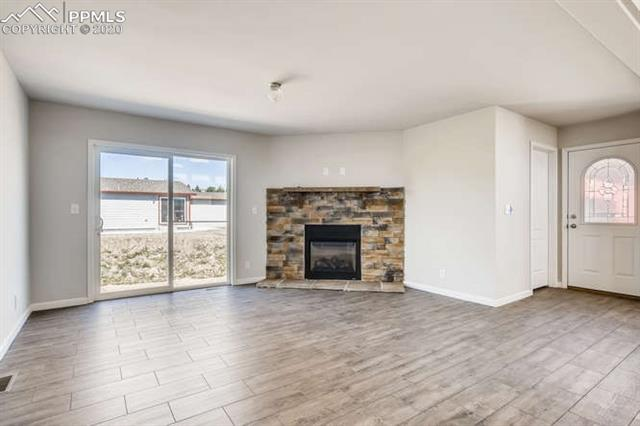 MLS# 7790455 - 5 - 4467 Kingfisher Point, Colorado Springs, CO 80922