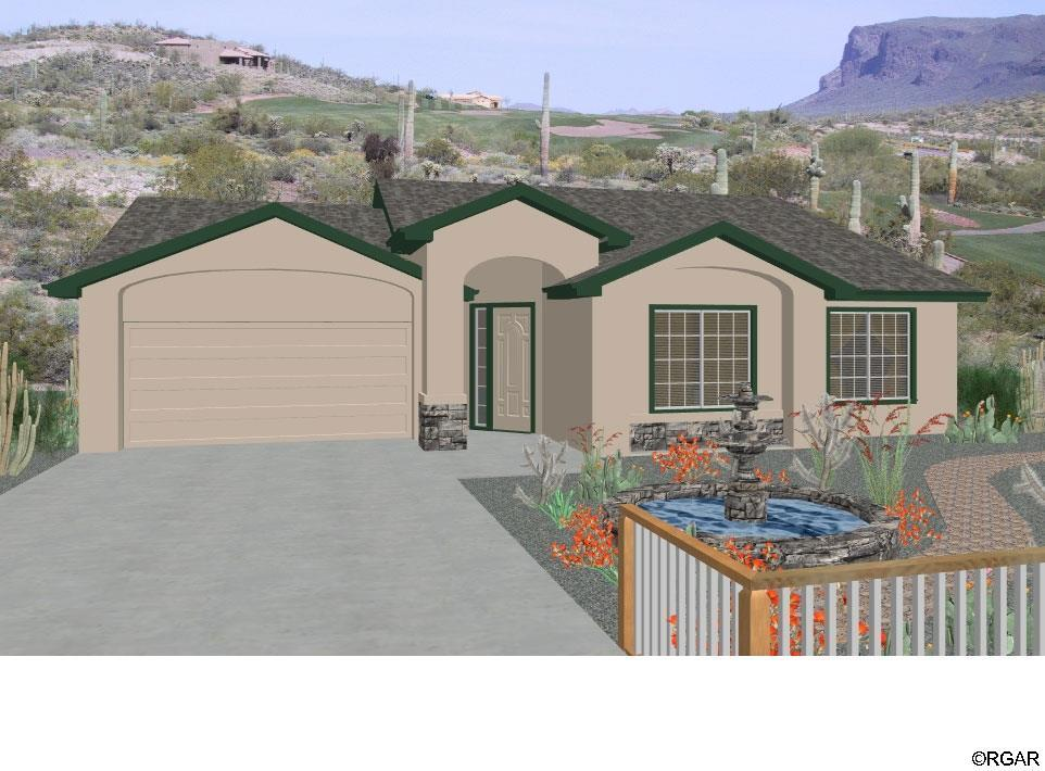 MLS# 60012 - 1 - 81 Eagle Crest Loop , Canon City, CO 81212