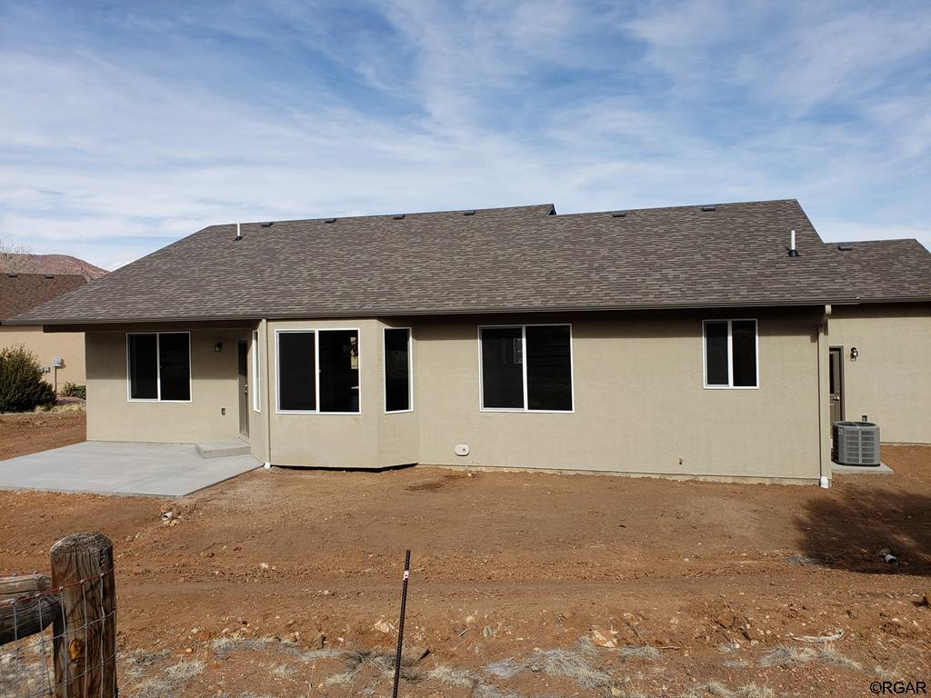 MLS# 60012 - 16 - 81 Eagle Crest Loop , Canon City, CO 81212
