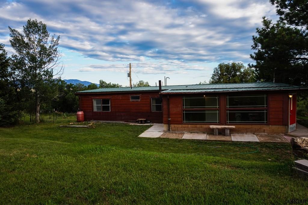 MLS# 61263 - 18 - 271 Cr 33 , Westcliffe, CO 81232