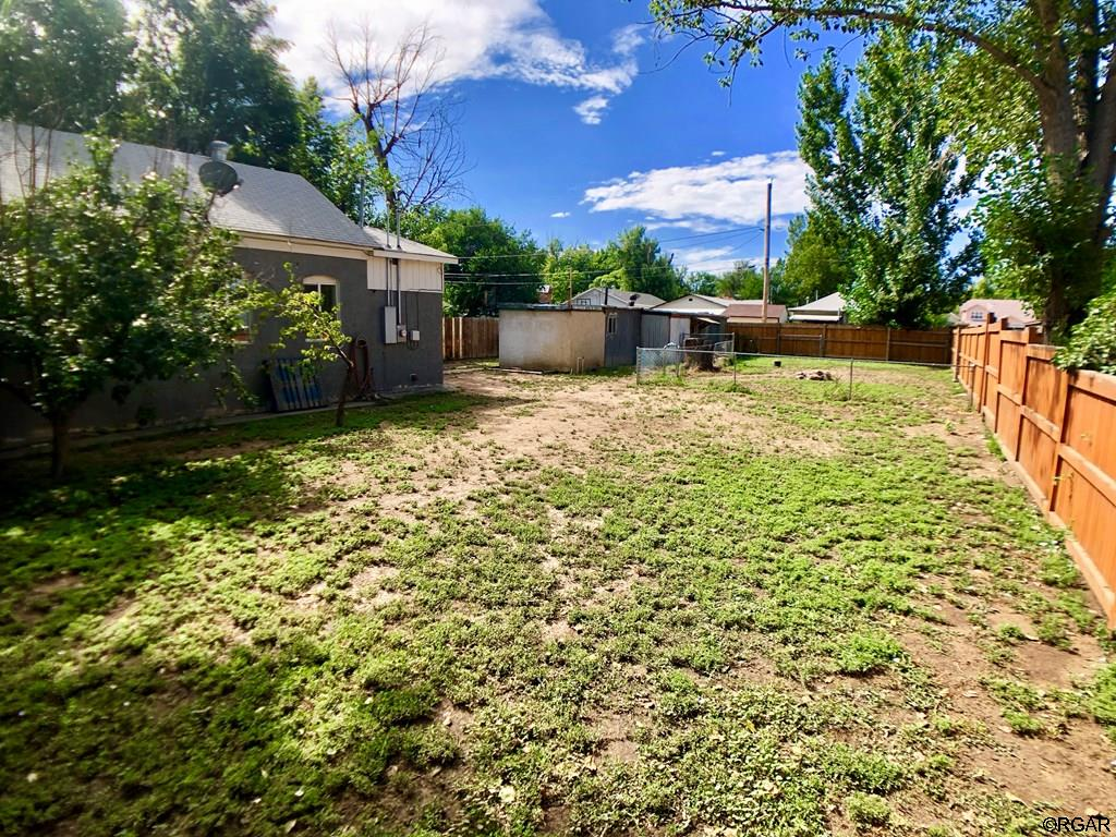 MLS# 61375 - 11 - 113 W 6th Street , Florence, CO 81226