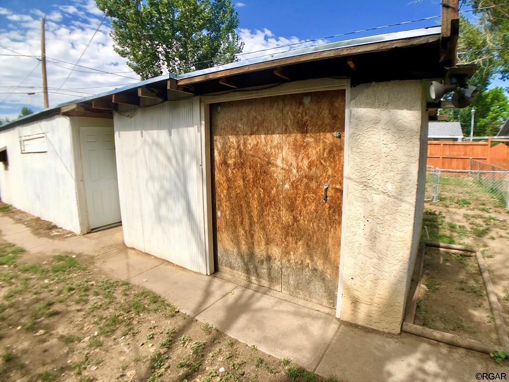 MLS# 61375 - 14 - 113 W 6th Street , Florence, CO 81226