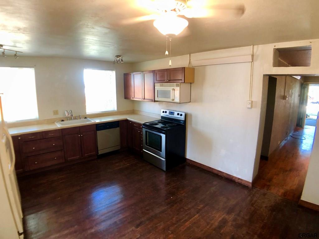 MLS# 61375 - 6 - 113 W 6th Street , Florence, CO 81226