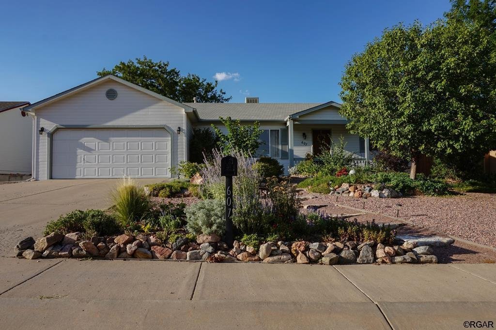 MLS# 61529 - 2 - 607 Twinflower Drive  #14, Canon City, CO 81212