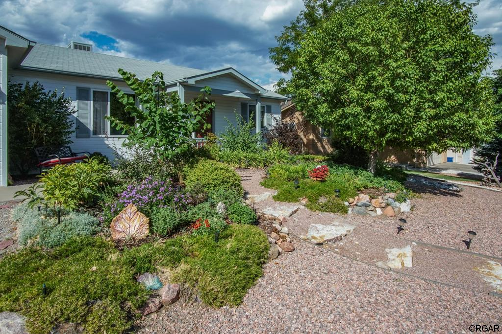 MLS# 61529 - 3 - 607 Twinflower Drive  #14, Canon City, CO 81212